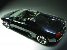 Ver foto 23 de Lamborghini Murcielago Barchetta 2004