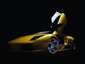 Ver foto 20 de Lamborghini Murcielago Barchetta 2004