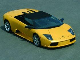 Ver foto 19 de Lamborghini Murcielago Barchetta 2004