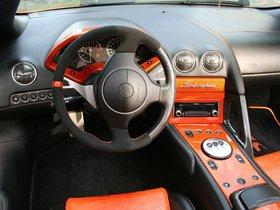 Ver foto 13 de Lamborghini Murcielago Barchetta Status Auto Design 2010