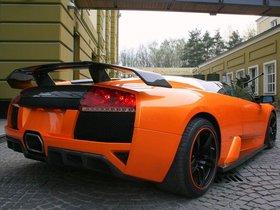 Ver foto 4 de Lamborghini Murcielago Barchetta Status Auto Design 2010
