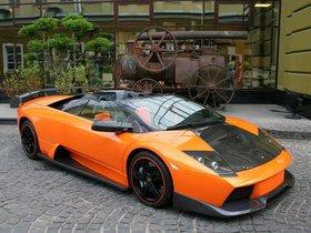 Ver foto 3 de Lamborghini Murcielago Barchetta Status Auto Design 2010