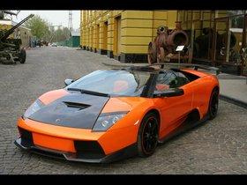 Ver foto 2 de Lamborghini Murcielago Barchetta Status Auto Design 2010