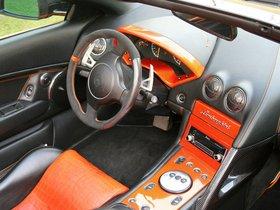Ver foto 12 de Lamborghini Murcielago Barchetta Status Auto Design 2010