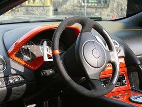 Ver foto 11 de Lamborghini Murcielago Barchetta Status Auto Design 2010