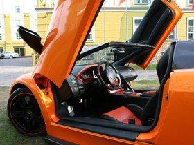 Ver foto 9 de Lamborghini Murcielago Barchetta Status Auto Design 2010