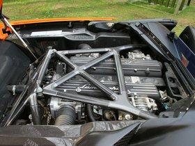 Ver foto 8 de Lamborghini Murcielago Barchetta Status Auto Design 2010