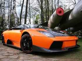 Ver foto 7 de Lamborghini Murcielago Barchetta Status Auto Design 2010