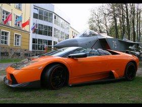 Ver foto 6 de Lamborghini Murcielago Barchetta Status Auto Design 2010