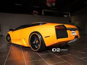 Ver foto 2 de Lamborghini Murcielago D2Forged CV2 2013