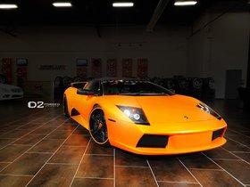 Ver foto 1 de Lamborghini Murcielago D2Forged CV2 2013