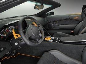 Ver foto 4 de Lamborghini Murcielago LP 650-4 Roadster 2009