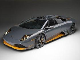 Ver foto 1 de Lamborghini Murcielago LP 650-4 Roadster 2009