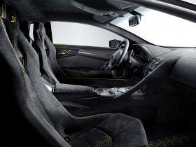 Ver foto 18 de Lamborghini Murcielago LP 670-4 SuperVeloce 2009