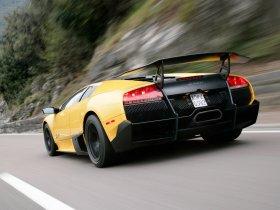 Ver foto 9 de Lamborghini Murcielago LP 670-4 SuperVeloce 2009