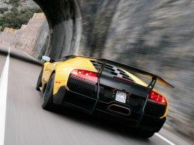 Ver foto 8 de Lamborghini Murcielago LP 670-4 SuperVeloce 2009