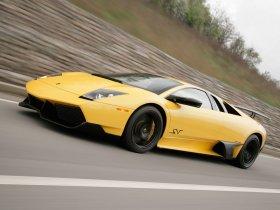 Ver foto 6 de Lamborghini Murcielago LP 670-4 SuperVeloce 2009