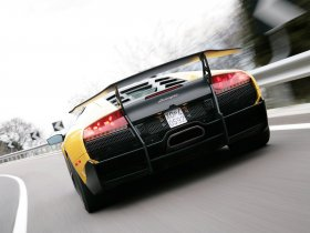 Ver foto 5 de Lamborghini Murcielago LP 670-4 SuperVeloce 2009