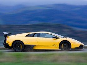 Ver foto 4 de Lamborghini Murcielago LP 670-4 SuperVeloce 2009