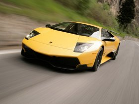 Ver foto 3 de Lamborghini Murcielago LP 670-4 SuperVeloce 2009