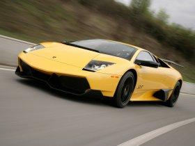 Ver foto 2 de Lamborghini Murcielago LP 670-4 SuperVeloce 2009