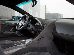Ver foto 31 de Lamborghini Murcielago LP 670-4 SuperVeloce 2009