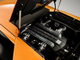Ver foto 30 de Lamborghini Murcielago LP 670-4 SuperVeloce 2009