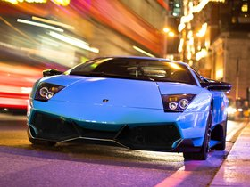 Ver foto 29 de Lamborghini Murcielago LP 670-4 SuperVeloce 2009