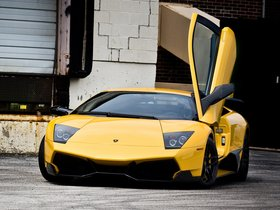 Ver foto 27 de Lamborghini Murcielago LP 670-4 SuperVeloce 2009