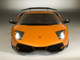 Ver foto 26 de Lamborghini Murcielago LP 670-4 SuperVeloce 2009