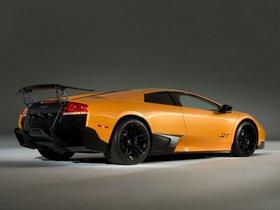 Ver foto 22 de Lamborghini Murcielago LP 670-4 SuperVeloce 2009