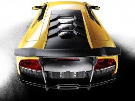 Ver foto 16 de Lamborghini Murcielago LP 670-4 SuperVeloce 2009