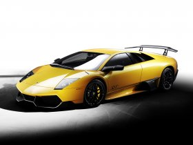 Ver foto 14 de Lamborghini Murcielago LP 670-4 SuperVeloce 2009