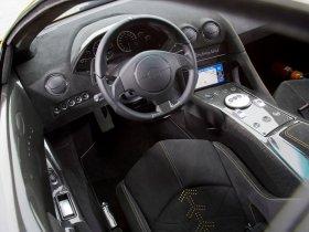 Ver foto 13 de Lamborghini Murcielago LP 670-4 SuperVeloce 2009