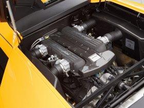 Ver foto 12 de Lamborghini Murcielago LP 670-4 SuperVeloce 2009