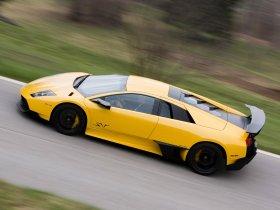 Ver foto 11 de Lamborghini Murcielago LP 670-4 SuperVeloce 2009