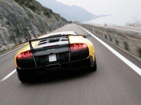 Ver foto 10 de Lamborghini Murcielago LP 670-4 SuperVeloce 2009