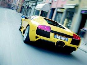 Ver foto 21 de Lamborghini Murcielago LP640 2006