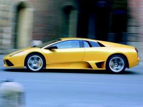 Ver foto 20 de Lamborghini Murcielago LP640 2006