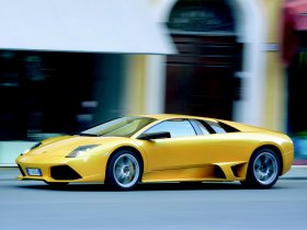 Ver foto 19 de Lamborghini Murcielago LP640 2006