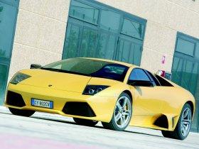 Ver foto 18 de Lamborghini Murcielago LP640 2006