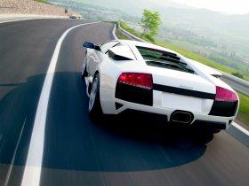 Ver foto 14 de Lamborghini Murcielago LP640 2006