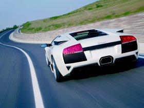 Ver foto 13 de Lamborghini Murcielago LP640 2006