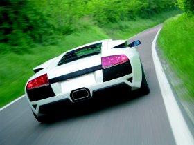 Ver foto 12 de Lamborghini Murcielago LP640 2006