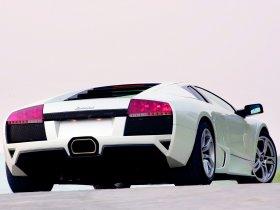 Ver foto 9 de Lamborghini Murcielago LP640 2006
