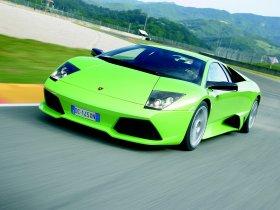 Ver foto 8 de Lamborghini Murcielago LP640 2006