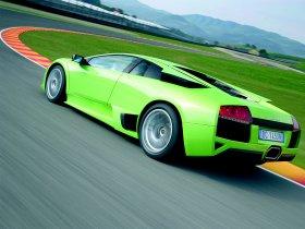 Ver foto 7 de Lamborghini Murcielago LP640 2006