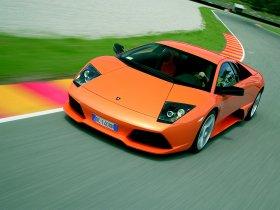 Ver foto 5 de Lamborghini Murcielago LP640 2006