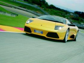 Ver foto 4 de Lamborghini Murcielago LP640 2006