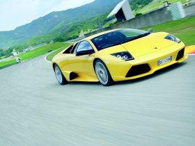 Ver foto 3 de Lamborghini Murcielago LP640 2006